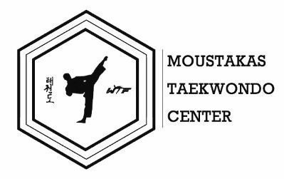 Moustakas – Taekwondo Center